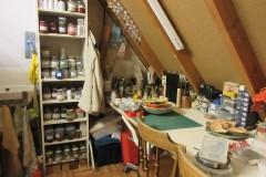 Atelier 2 de werktafel