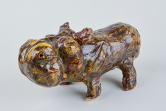 Gemeleerde Nijlpaard