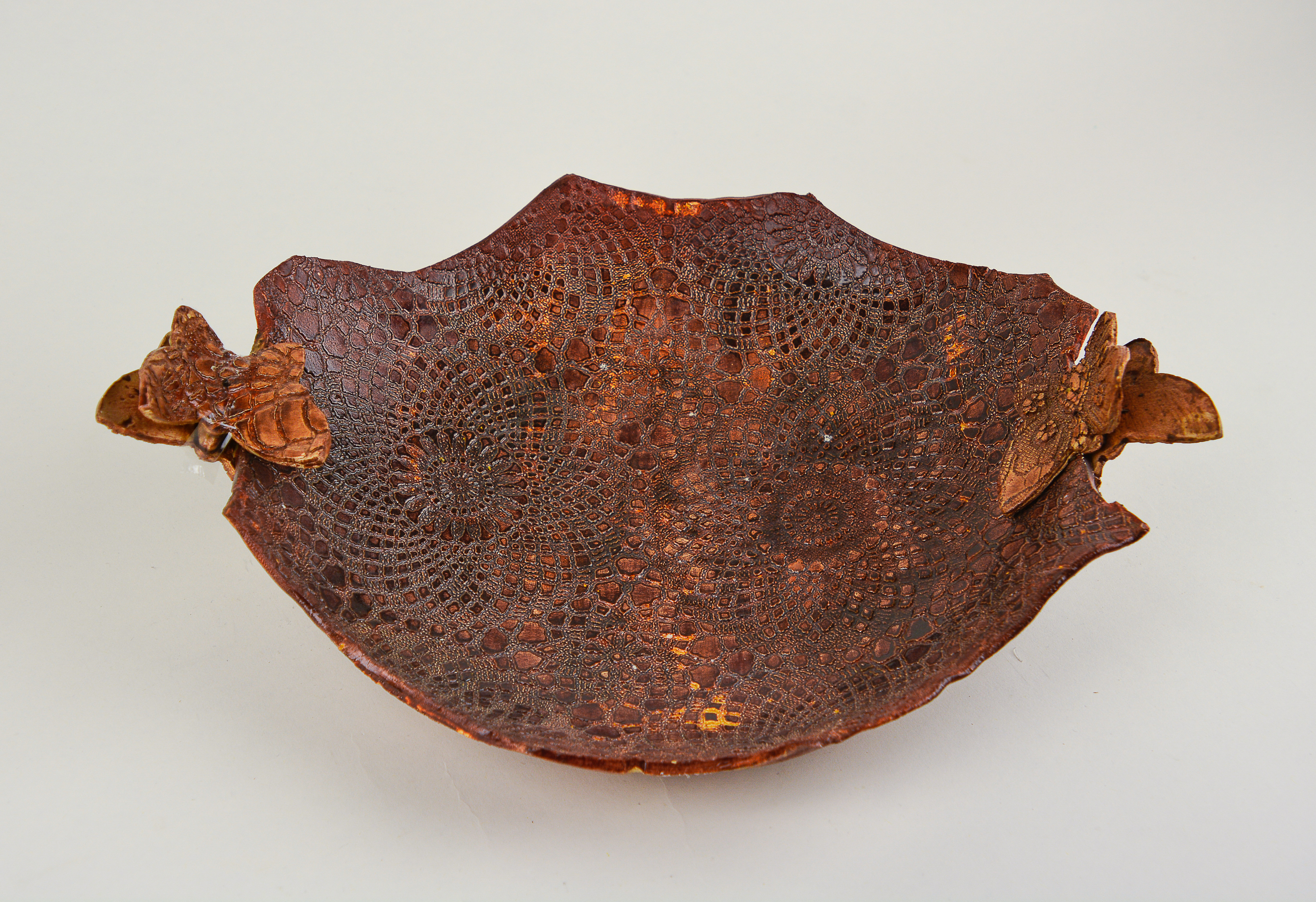 Vlinderschaal
