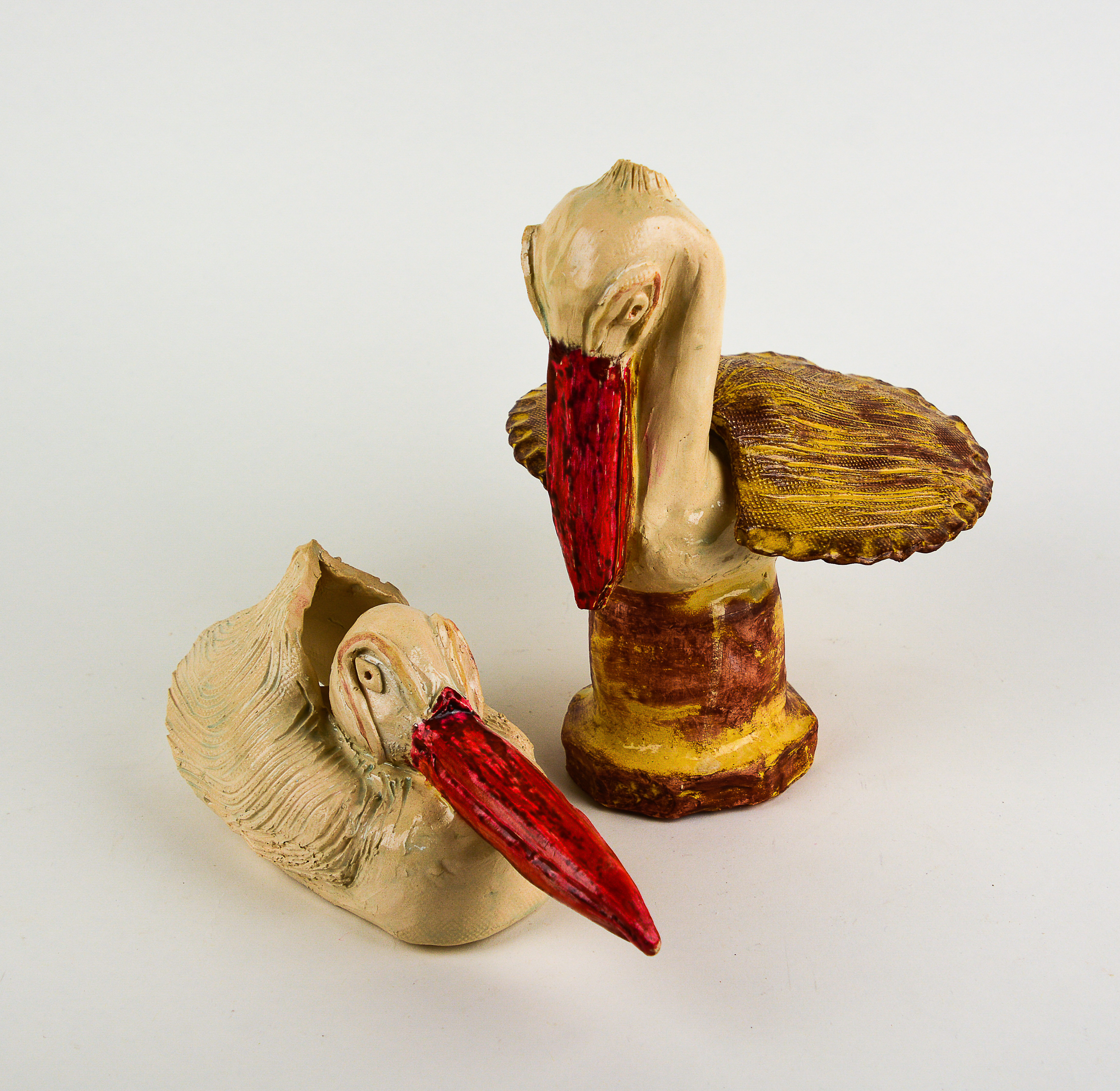 Pelikanenkoppel